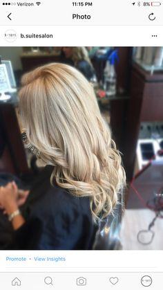 Hidden crown hair extensions color #2412