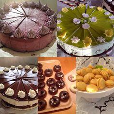 Irman ihannekakku Table Decorations, Cake, Desserts, Furniture, Food, Home Decor, Pie Cake, Tailgate Desserts, Pie