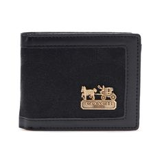 #CheapCoach #CoachWallets #BlackCoach Coach In Signature Large Black Wallets AID Cheap Sales