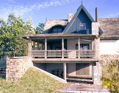 Delta House, Danube Delta, Behance, Profile, Cabin, Homes, Architecture, House Styles, Gallery