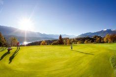 Golfen in Kärnten 2016