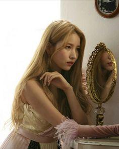 Kpop Girl Groups, Korean Girl Groups, Kpop Girls, Korean Girl Band, Gfriend Sowon, G Friend, Girl Bands, Korean Music, K Pop