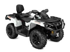 New 2017 Can-Am Outlander MAX XT 850 Pearl White and Bla ATVs For Sale in Alabama. 2017 Can-Am Outlander MAX XT 850 Pearl White and Black, 2017 Can Am Outlander Max 850XT Motorsports Superstore in one of the largest volume Can Am dealers in the country. Located between Birmingham AL and Memphis TN just off I-22. We offer delivery to Alabama, Mississippi, Tennesssee, select parts of Florida, and Georgia including the Atlanta area. Give us a call today at 888-880-2277, text us at 205-570-8232…