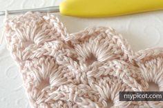 MyPicot | Free crochet patterns.11