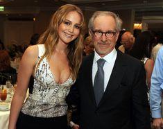 Classy Jennifer Lawrence