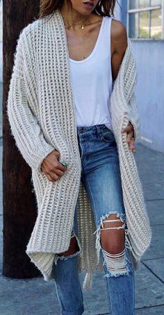 40 Stylish Winter Outfit Ideas - #winteroutfits #winterstyle #winterfashion