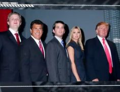 Dutch TV did what no American TV network dares, suggesting Trump's past includes illegal racketeering. Donald Trump's business partners have included Russian oligarchs and convicted mobsters, which could make the president guilty of criminal racketeering charges.