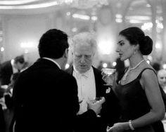 Del Monaco,Giovanni Martinelli,Callas