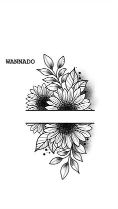 cotton pad tattoo feminina - tattoo feminina delicada - BRAC feminina tattoo - tattoo feminina costela - but tattoo feminina - tattoo feminina diferente - tattoo feminina OMBR crib Sunflower Tattoos, Sunflower Tattoo Design, Sunflower Drawing, Floral Mandala Tattoo, Flower Neck Tattoo, Sunflower Mandala Tattoo, Simple Mandala Tattoo, Sunflower Tattoo Sleeve, Flower Sleeve