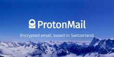 Using an encrypted mail service such as ProtonMail offers numerous advantages, such as completely private mail unavailable to third parties.