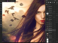 Learn about Affinity Photo is another powerful editing app for iPad http://ift.tt/2saOd8j on www.Service.fit - Specialised Service Consultants.