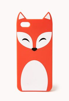 Fox Illustration Phone Case For Your iPhone Cool Cases, Cute Phone Cases, Pochette Portable, Accessoires Iphone, Smartphone, Gadgets, Coque Iphone, Iphone 4s, Apple Iphone