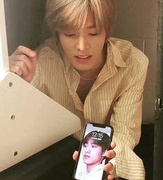 「 who said I was your baby boy? 」 ⋆ yuwin © uwulzzang in nct - in sicheng- Nct Yuta, Taeyong, Jaehyun, Nct 127, Namjin, Yoonmin, Jung Jin Woo, Johnny Seo, Nct Life