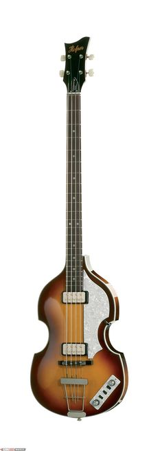 """Hofner """"Violin Guitar"""""""