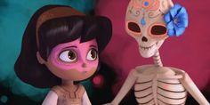 Sweet Short Captures The True Meaning Of Día De Los Muertos | Huffington Post