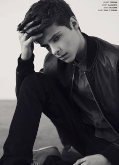 """Corey Fogelmanis for Bello "" Riley Matthews, Farkle Minkus, Red Queen Book Series, Corey Fogelmanis, Johnny Orlando, Cory And Topanga, Disney Channel Stars, Attractive Guys, Girl Meets World"