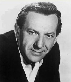 """Jack Klugman  Purchase Jack's biography """"Tony and Me"""" today. Available in hardback or as an ebook! www.jackklugman.net"""