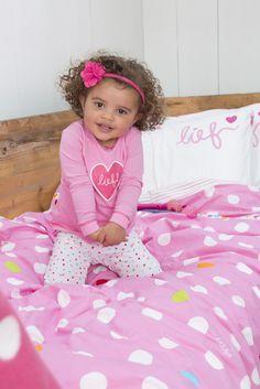 dekbedovertrek en pyjama www. lieflifestyle.com