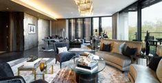 El piso más caro del mundo está en Londres y cuesta 170 millones de euros