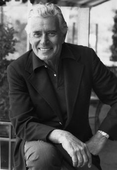 John Forsythe, aka Blake Carrington for the televison show Dynasty! RIP to a foxy, mature man! Dynasty Actors, Dynasty Tv Show, John Forsythe, Tv Actors, Actors & Actresses, Der Denver Clan, David Caruso, Gary Sinise, Burt Reynolds