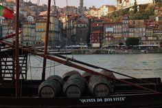A Taste of Port Wine in Porto
