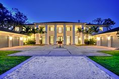 Courtyard of paradise