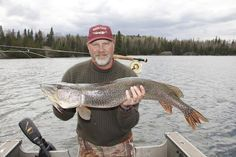 Flyfishing for Pike Tips