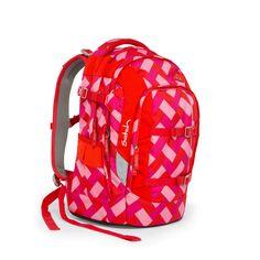 Chaka Cherry | Schulrucksack | satch pack