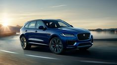 Jaguar's F-PACE SUV combines sporty handling and dramatic beauty with everyday practicality and efficiency. Technologically advanced to the core, F-PACE is a performance SUV with the DNA of a sports car. Experience always leaves its mark. Excite your senses and discover the All-New Jaguar F-PACE (27)