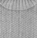 Hailuodon perinneneule, tikkuripaita, luotolainen. Hailuodon perinneneuleen valmistusohje