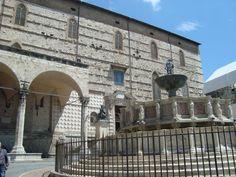Perugia cattedrale