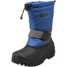 7e43bd655b Northside Alberta II Snow Boot (Toddler) Northside.  39.95. nylon. Manmade  sole