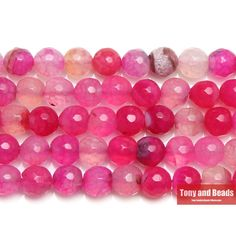 25pcs 8 Mm Fire Polished Faceted Round Beads Czech glass Choisissez Couleur
