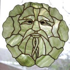 The Green Man I