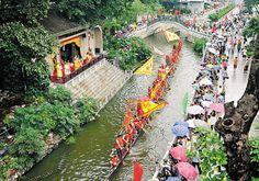 Lychee Bay Guangzhou, Guangzhou Attraction