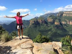 Enchanting Mpumalanga Escarpment – The breathtaking Panorama Route – Exclusive Private Kruger Safari, and Johannesburg, a city like no other Self Driving, Yesterday And Today, South Africa, Grand Canyon, Safari, Tours, City, Travel, Viajes