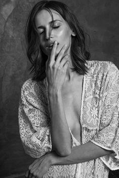Photography Women - Marta Wojtal