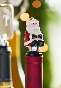 cute santa stopper  http://rstyle.me/n/uh2sepdpe