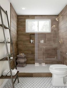 7 Startling Cool Tips: Shower Remodel With Window Small Bathrooms shower remodel on a budget diy.Shower Remodeling On A Budget Bathroom Renovations walk in shower remodeling half walls.Shower Remodel On A Budget Diy. Bad Inspiration, Bathroom Inspiration, Modern Bathroom Design, Bathroom Interior Design, Bathroom Designs, Interior Livingroom, Modern Design, Douche Design, Spa Shower