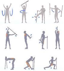 Related image Nordic Walking, Walking Exercise, Cross Training, Sport, Skiing, Health Fitness, Workout, Stretches, Exercises