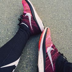 fa3eb364b8f9 sneakers Instagram picture of Nike Flyknit Lunar 3