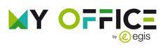 """Création d'un logo """"My Office"""" pour le groupe EGIS"""