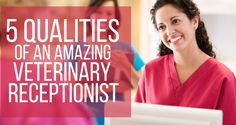 Do you have what it takes to be the face of a veterinary practice?                                                                                                                                                                                 More