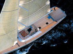 Wally Yachts - Tiketitan