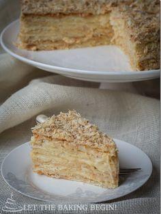 Die 27 Besten Bilder Von Russische Torten Kuchen