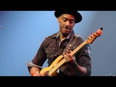 Marcus Miller - Papa Was A Rolling Stone Live 2015 - YouTube