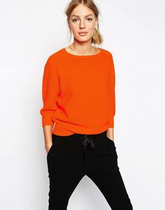 French Connection Spring Mozart Classic Sweater