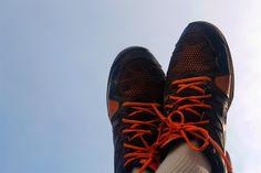 #zapatillas #cielo