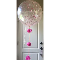 Confetti Big Balloon, Mission Texas. Lebigballoon@gmail.com