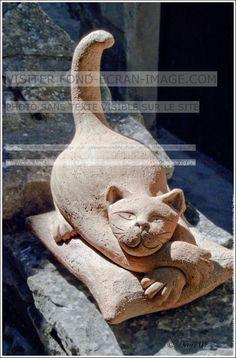 chat/poterie - Recherche Google